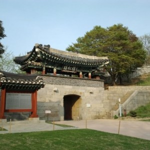 Goryeo Royal Palace Site 01