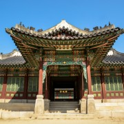 Changdeokgung Palace 01